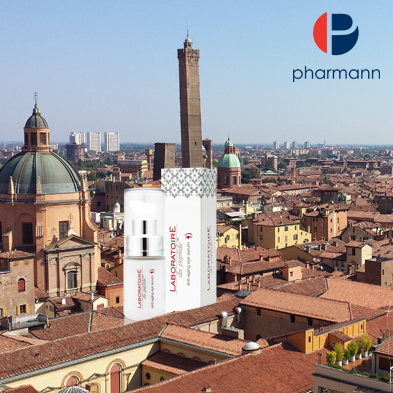Cosmoprof Worldwide Bologna 2018 - Pharmann