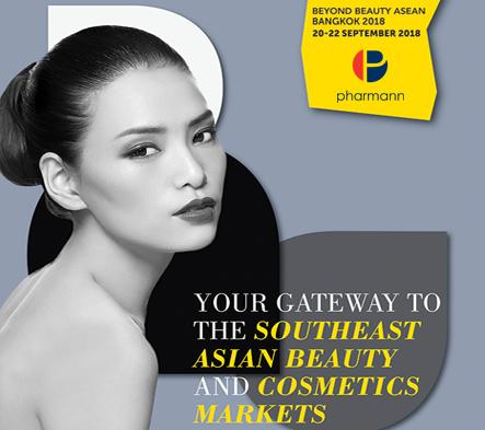 Pharmann Beyond Beauty Thailand